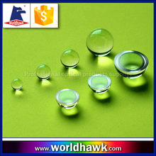 Inventory 1mm 1.5mm 2mm 2.5mm Optical Ball Lens and half ball lens with bk7 k9 glass
