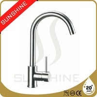 SSSFK1204-25 Stainless Steel Kitchen Sample Tap