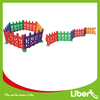 LE.WL.004 New Kids Plastic Fence Garden Fencing