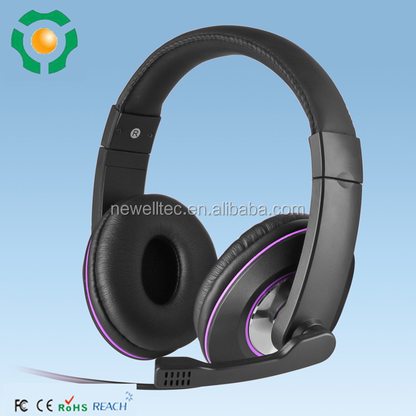 over ear head phone /mobile phone accessories 2015/top selling products 2015