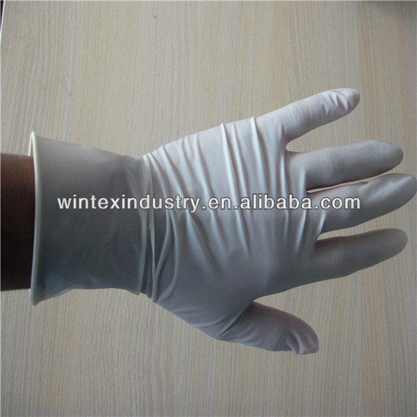 latex gloves maylaysia produce, high quality latex gloves,cheap hospital latex gloves