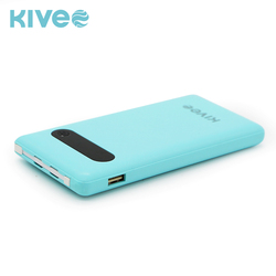 Mobile phone accessories , mobile power supply , 10000mAh power bank for IPAD MINI