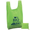 Resuable Cheap 210D Polyester Foldable Wholesale Grocery Tote Bag