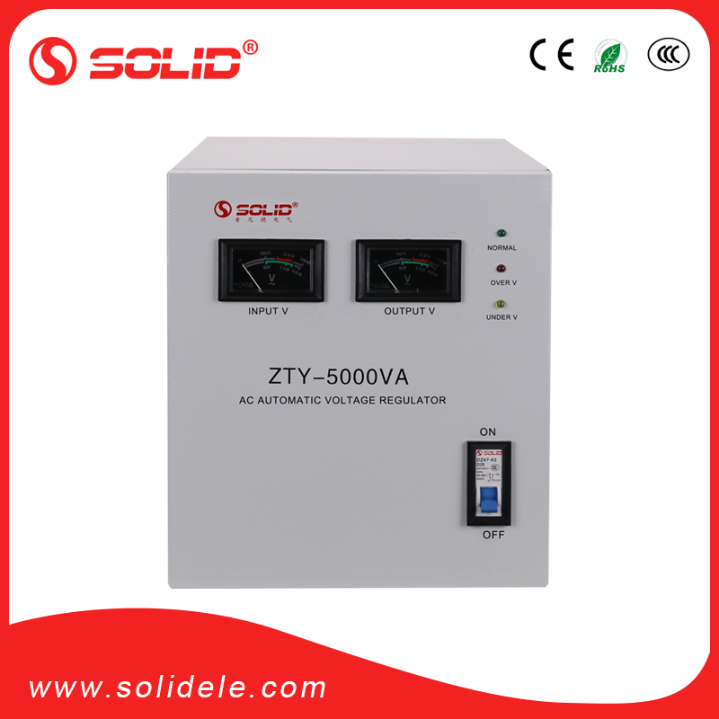 1kw 2kw 3kw 5kw voltage stabilizer