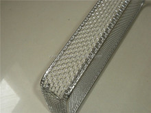 stainless steel hospital disinfection baskets sterilization baskets