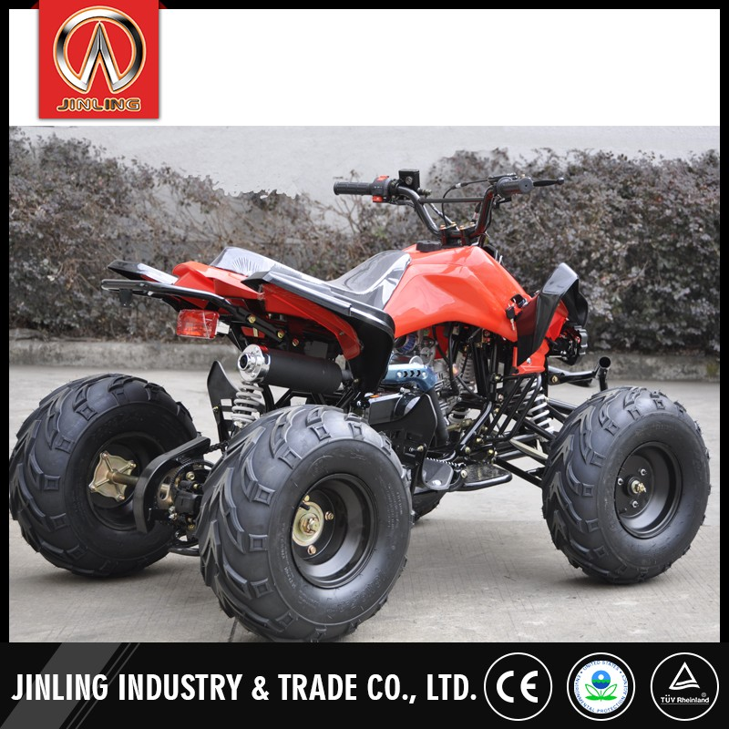 New design 4 wheelers wholesale with high quality