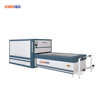 Best quality WVP2500A Vacuum Membrane Press for MDF