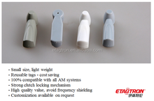 EAS AM 58KHZ Pencil Tag garment store for anti-theft factory offer high quality low price