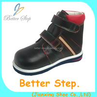 Better-step Anti-varus Kids Orthopedic Shoes for forefoot abduction