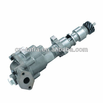Oil Pump for Benz OM366 3661800401