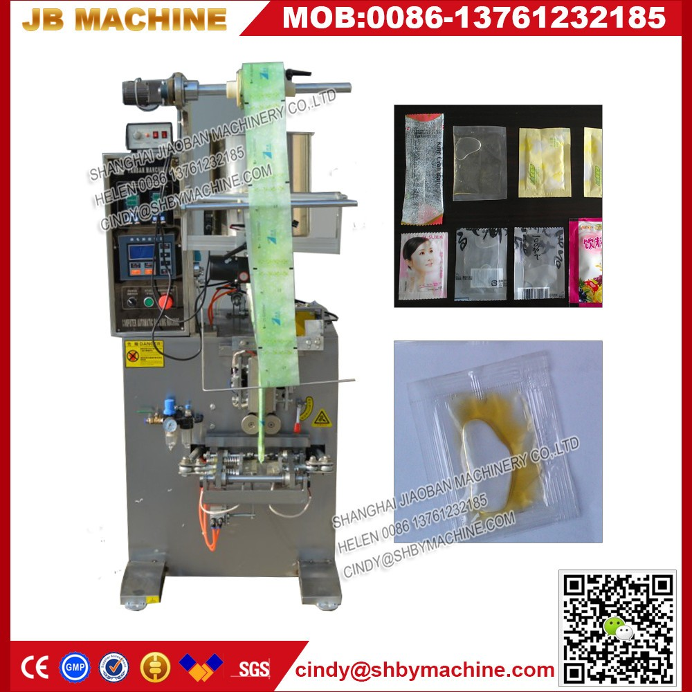 wholesales mayonnaise pouch packing equipments with fast delivery {