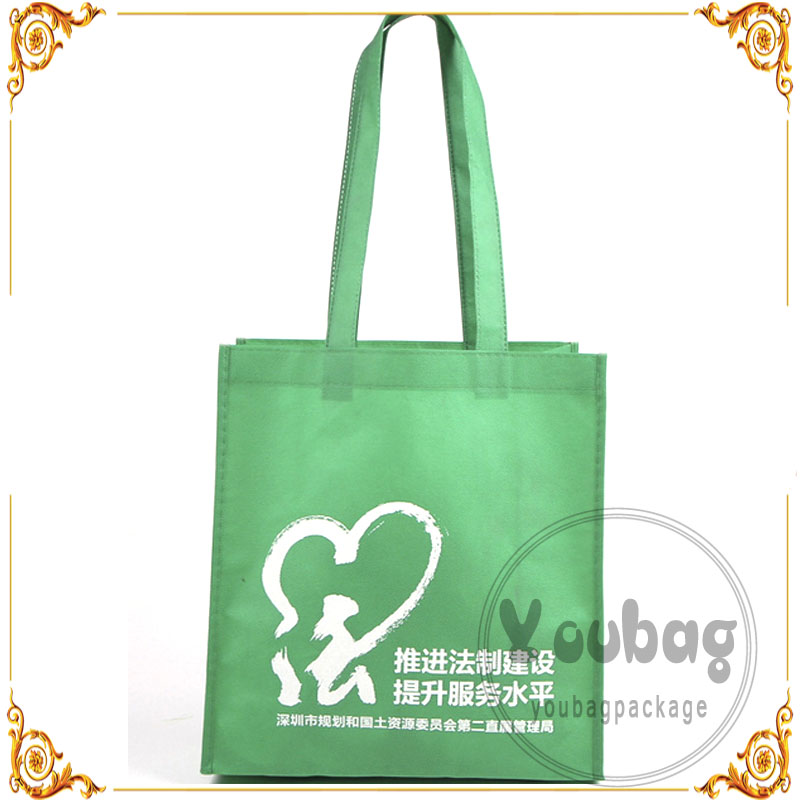 multi-use tote bag cola carry bag non-woven pp bags