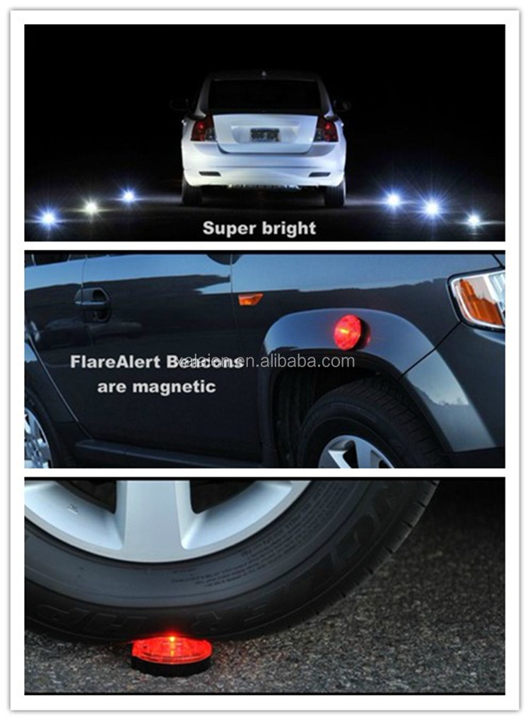Emergency led crane beacon warning lights buy crane for General motors criminal background check