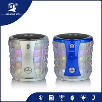 stereo speaker mp3 mp4 digital player manual Portable Audio Player bluetooth speaker trade insurance