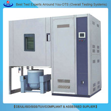 Temperature&Humidity Combined Vibration Climatic Test Chamber