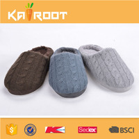 cheap elderly men footwear designs wholesale slippers