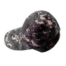 Mens Camo Sport Caps and Hats Army Military Camouflage Baseball Cap