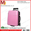 Abs Pc Trolley Luggage Bags Case