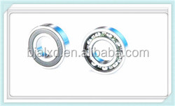 Deep Groove Ball Bearings Rolling System Type 618/5 special used in motorcycles