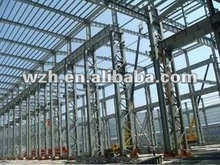 steel structure workshop/warehouse/building 2012 hot selling!!!