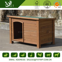 New arrival durable dog house philippines for garden use