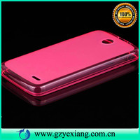 cheap price tpu case for nokia x2-01 back cover case