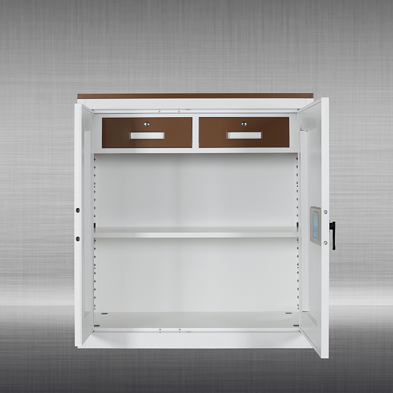 Movable Material Material Office Furniture Filing Cabinet