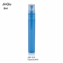 Plastic perfume pen sprayer bottle,perfume tester vial,plastic bottle mist pen
