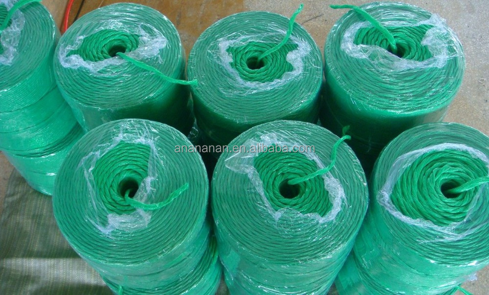 anti-uv agricultural string/pp twine