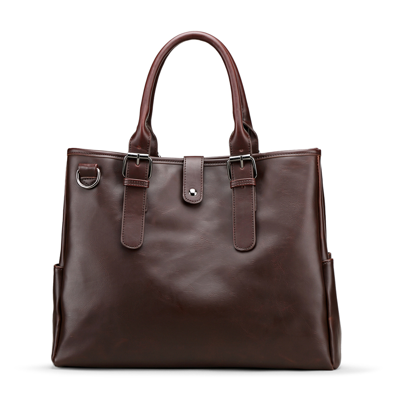 Fashion Mens PU <strong>Handbag</strong>