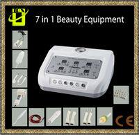 kin scrubber beauty equipment / Ultrasonic sonic facial skin cleaner / ultrasonic skin scrubber portable