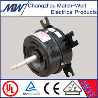 single phase or three phase spindle AC motor Mcquay air conditioner supplier