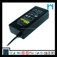 24v meanwell power supply 2.5A uk power supply 60w led power supply supplier