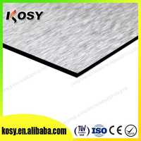 aluminum sandwich panel ppgl roofing sheets