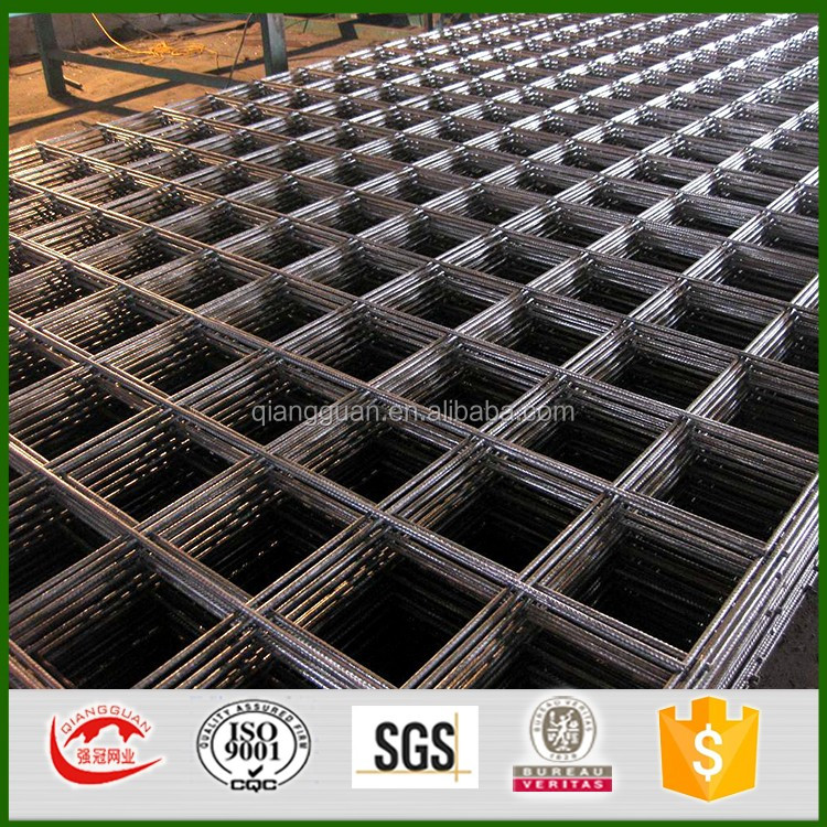 Alibaba supplier Papua New Guinea SL82 concrete wire mesh sizes
