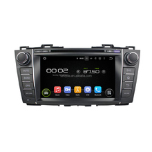 On sale! Car dvd player for Mazada 5/Premacy 2009-2012 Radio DVD Player GPS Navigation System Bluetooth, Ipod, SWC ,TV