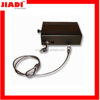 Top quality new coming safety box hidden car safe