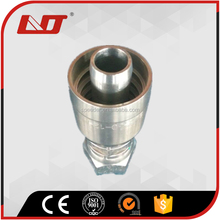 Carbon steel galvanized hydraulic coupling