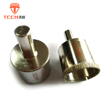 TCCN OEM Customized High Quality 32mm Tile Masonry Concrete Hole Saw Drill Bit