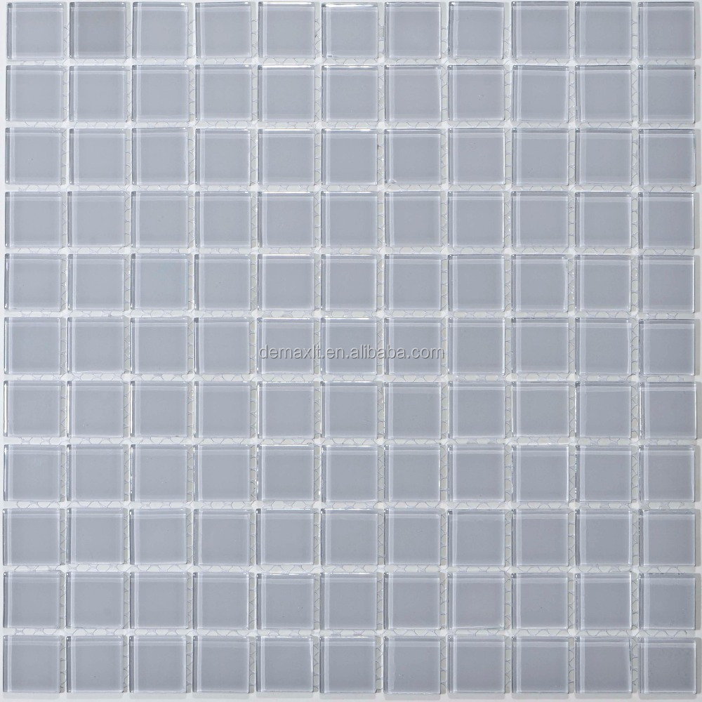 glass mix Luxury mosaic new style building decoration travertine and glass mosaic