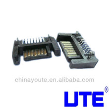 SATA Connector 7P male electronics