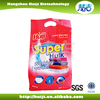 Blue Red Granules Oxygen Clothes Detergent