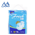 china fujian produce grade a disposable adult diapers for incontinent people in hospital oem welcomed adults diapers