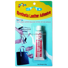 High quality PVC leather adhesive for leather shoes