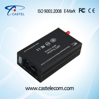High Sensitivity GPS Car Tracker with external GPS and GSM antennas gps tracker tk 103