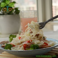 shirataki noodles with gluten free, no artificial flavours