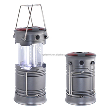 2018 Multi Function camping lantern with Magnet base