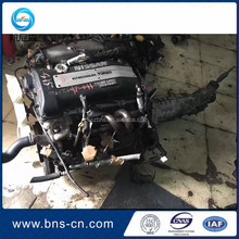 Good Condition JDM Used SR20 Gasoline Engine For Racing Cars