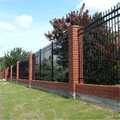 Factory Fence Panels