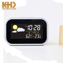 KH-0210 High Quality with CE Acurite Instrument Housing Misol Sensor Kit Oregon Weather Station Spy Camera Wifi
